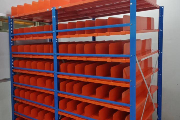 Mico Rack V2,ชั้นวางสินค้า